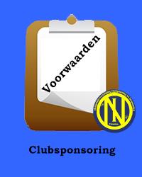 Voorwaarden Clubsponsoring