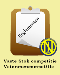 Vaste stok - veteranencompetitie